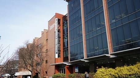 The Feinstein Institute for Medical Research at 350