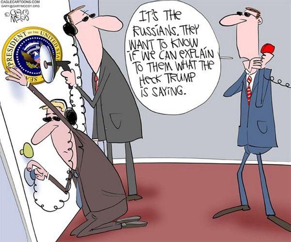 CagleCartoons.com / Gary McCoy