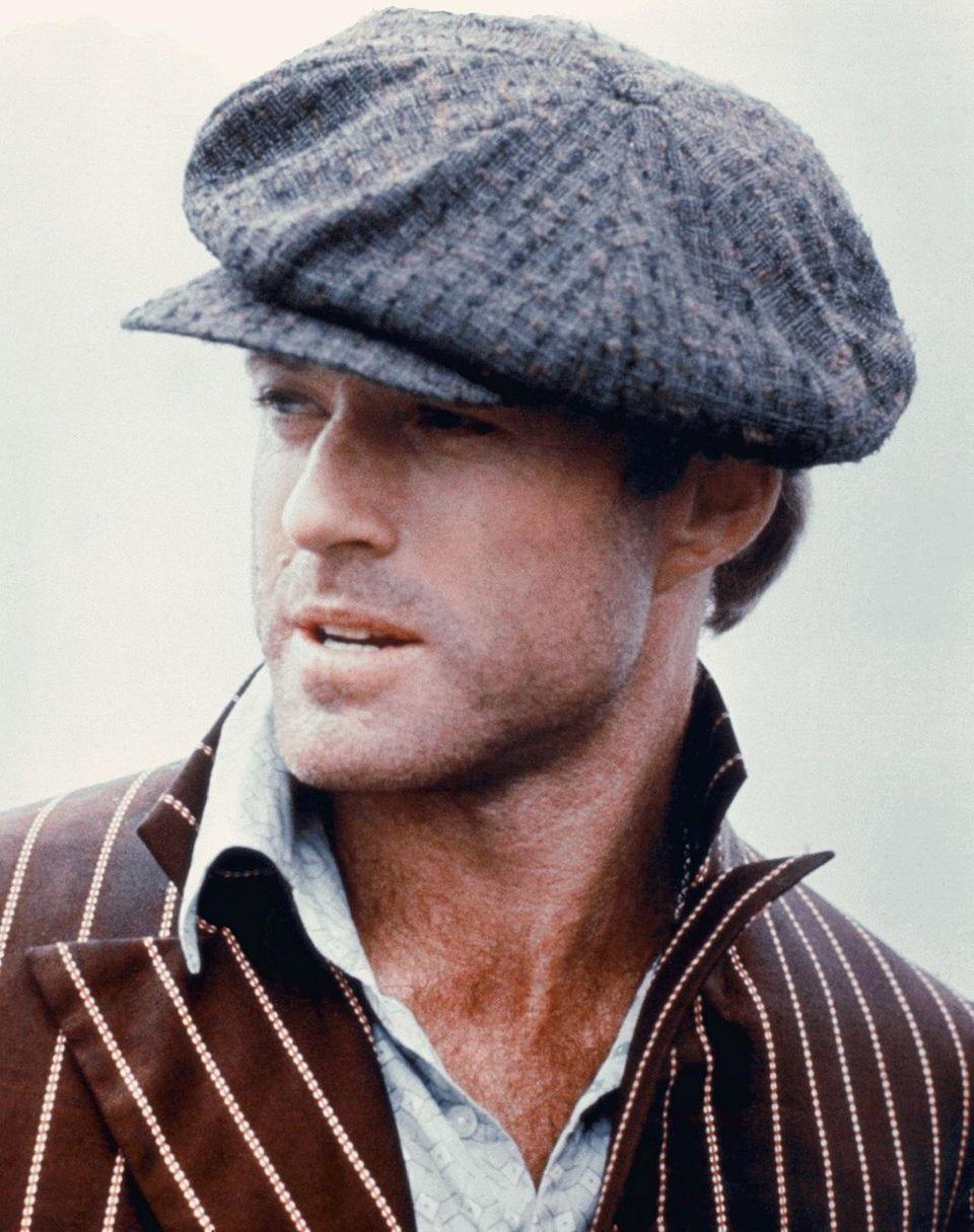 Cast: Paul Newman, Robert Redford, Robert Shaw, Charles