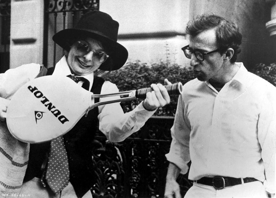 Cast: Woody Allen, Diane Keaton, Tony Roberts, Carol