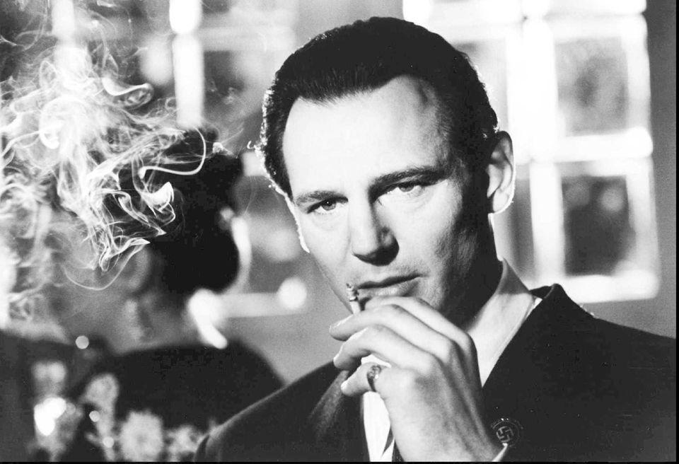 Cast: Liam Neeson, Ralph Fiennes, Ben KingsleyDirector: Steven