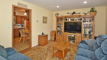 This Islip cape, listed for $269,000 in April
