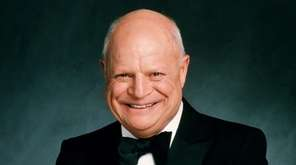 Don Rickles, the king of insult comedians, died