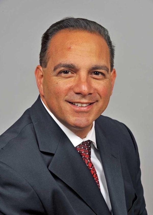 Steve Labriola, a former New York State