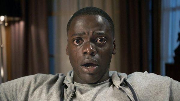 Actor Daniel Kaluuya as Chris Washington in Universal