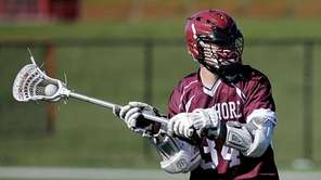 Bay Shore freshman Brennan O'Neill committed to Penn