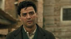 During World War I, an Armenian (Oscar Isaac)