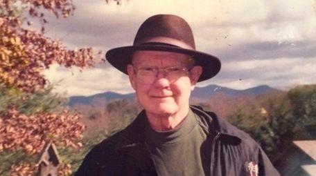 James Hall, Jr. inspired his Long Island students