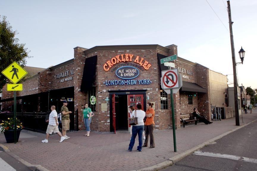 July 10, 2009 - Farmingdale, New York. Croxley