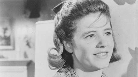 Patty Duke portrayed identical cousins, Patty and Cathy,