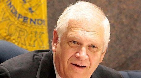 Assemb. Steve Englebright (D-Setauket) was among the most