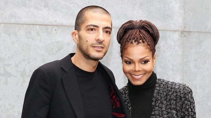 Wissam Al Mana and Janet Jackson secretly married