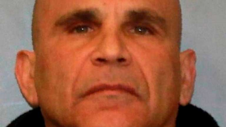 Alan Sadowsky, 51, of East Meadow, was arrested