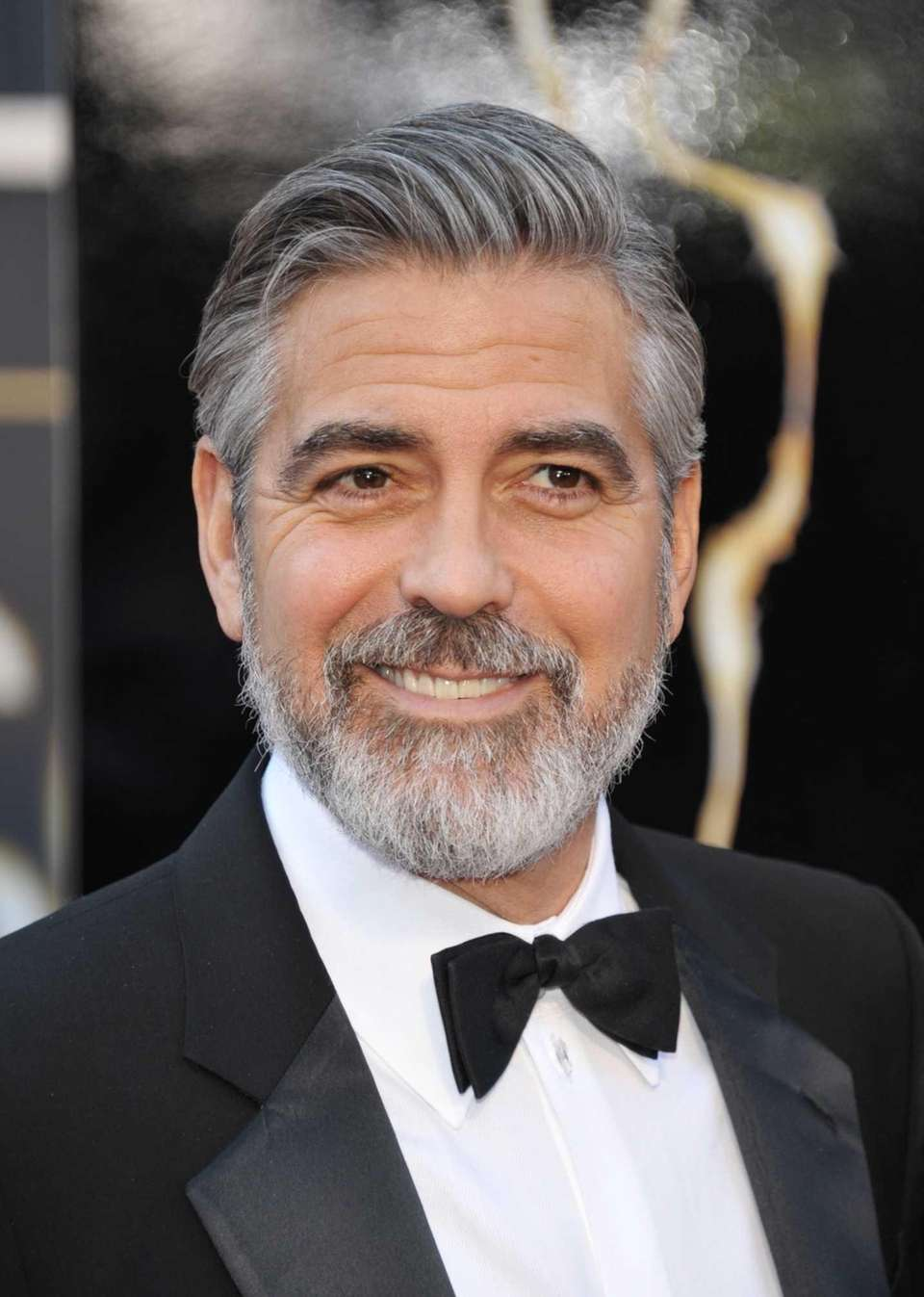 George Clooney, an Academy Award-winning producer and actor,