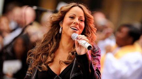 Mariah Carey, Whitney Houston, Barbra Streisand and more