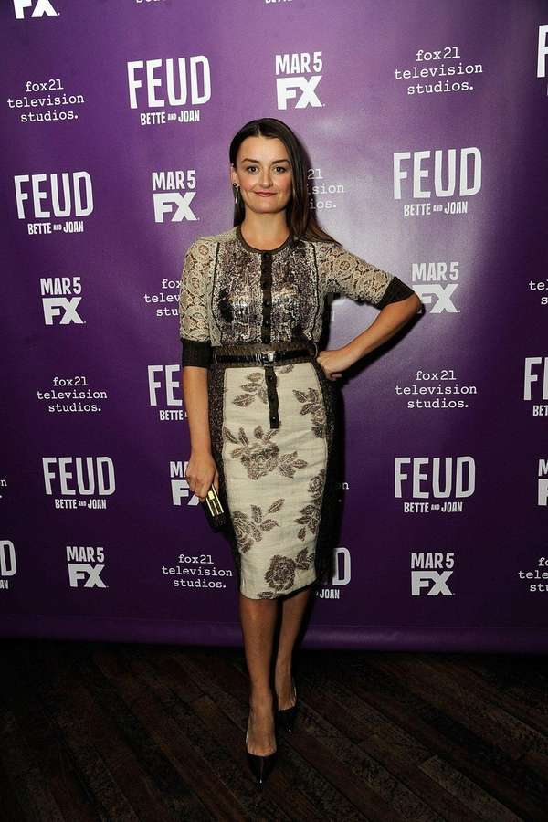 Alison Wright is making her Broadway debut in