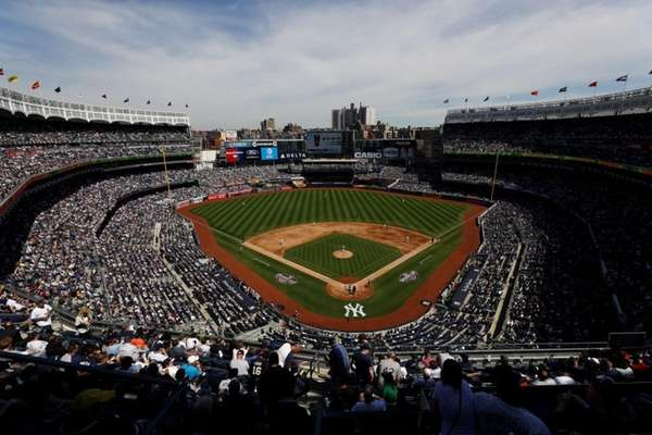 American League Wild Card: New York Yankees vs. Minnesota Twins