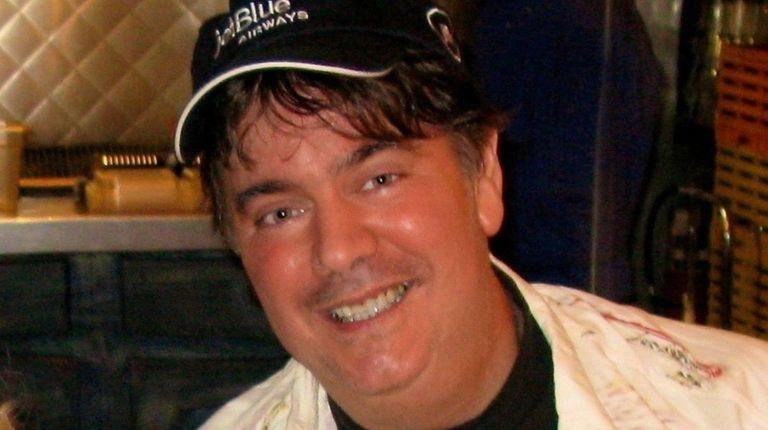 Bob Yale of East Norwich died on March