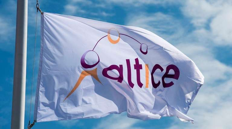 Bethpage-based Altice USA plans to go public, according