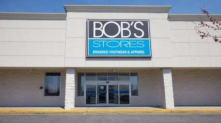Bob's Stores' West Islip location on Sunrise Highway