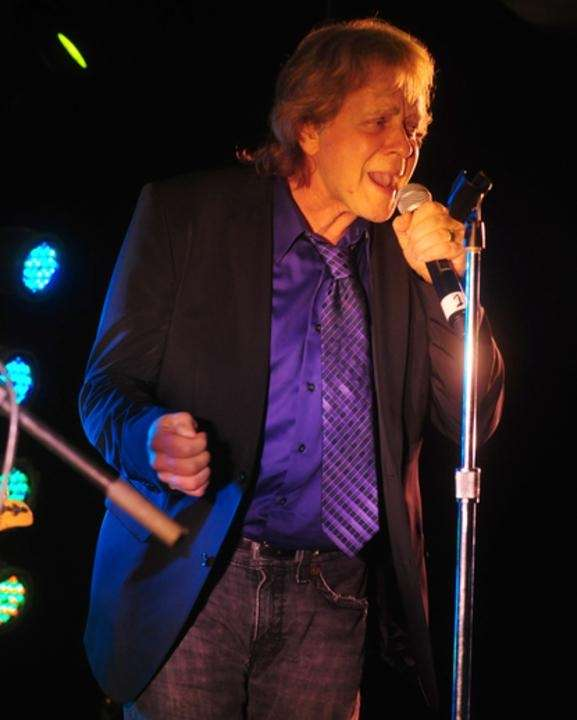 Eddie Money performs during the 2010 Long Island