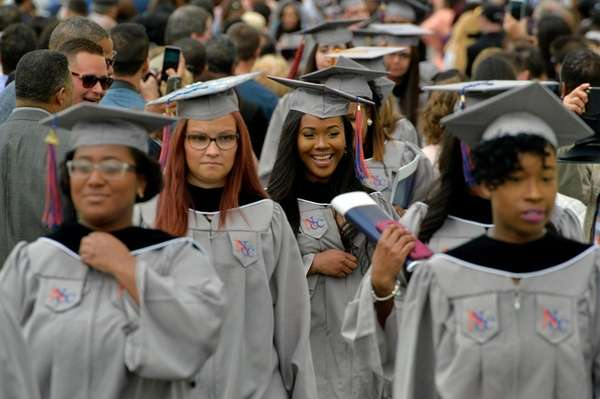 New York To Offer Free Tuition At Four-Year Public Unversities