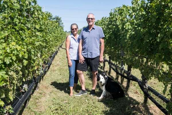 Shinn Estate Vineyards in Mattituck sold to N J couple