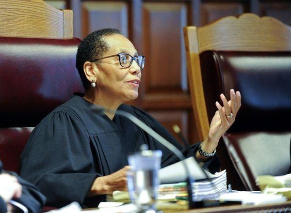 Sheila Abdus-Salaam, Associate Judge of the Court of