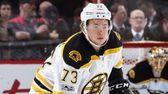 Hometown: Long Beach Team: Bruins (2017-) NHL stats:
