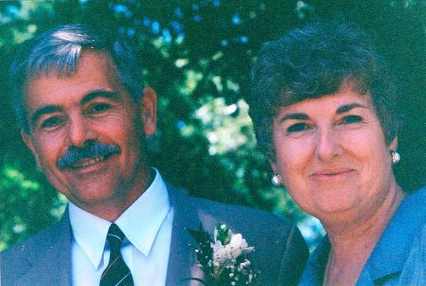 Joseph Kneer, 71, and his wife, Phyllis, 77,
