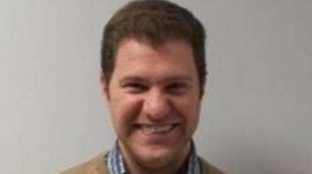 Joe Jankowski of West Babylon has been hired