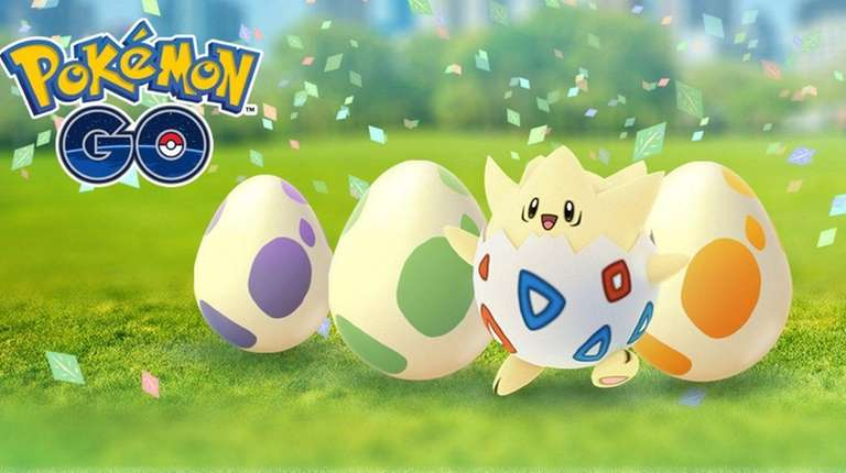 Until April 20, Pokémon trainers will be able