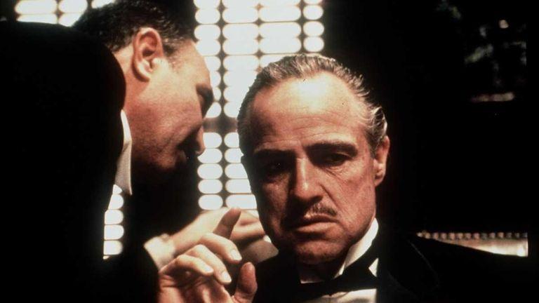 Cast: Marlon Brando, Al Pacino, James Caan, Robert