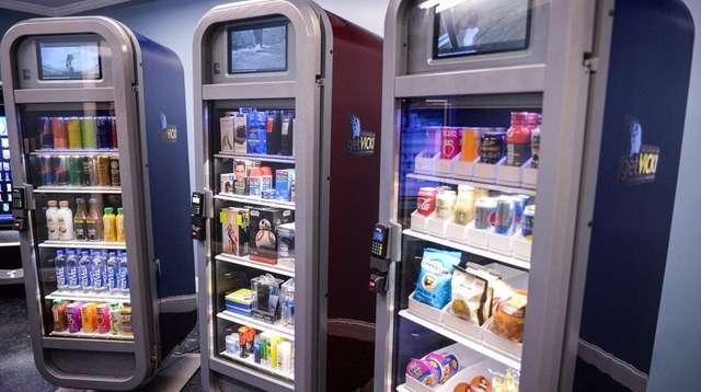 insurance for vending machine business