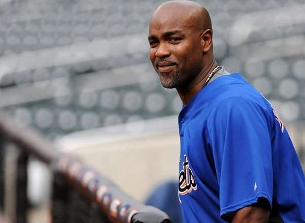 Carlos Delgado batted .267 with 104 home runs