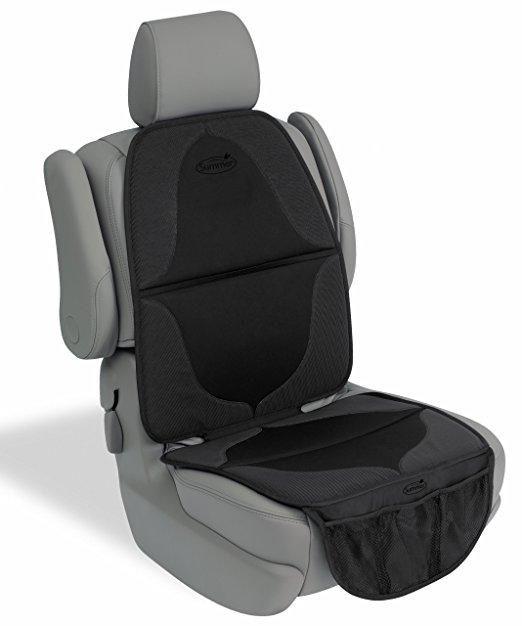 DETAILS: Adjustable back panel, made with slip-resistant material,