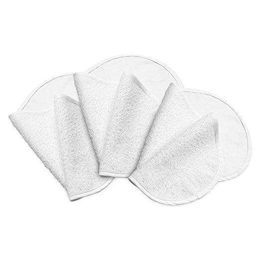 DETAILS: Protective waterproof liner, absorbent terry fabric PRICE: