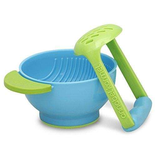DETAILS: Non-skid base, microwave-safe, dishwasher-safe, BPA-free PRICE: $9.04