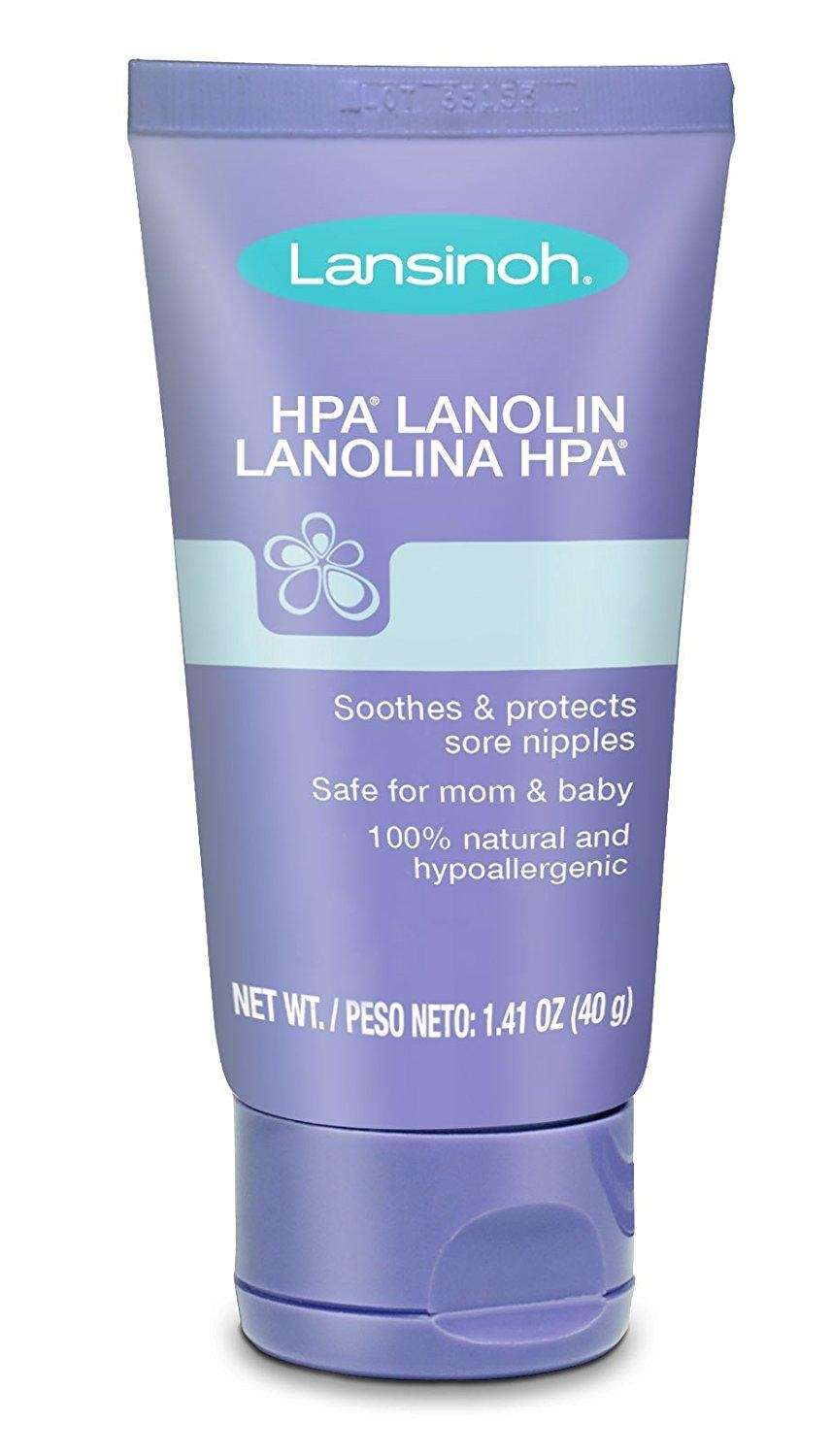 DETAILS: Hypoallergenic, and preservative-free, no need to remove