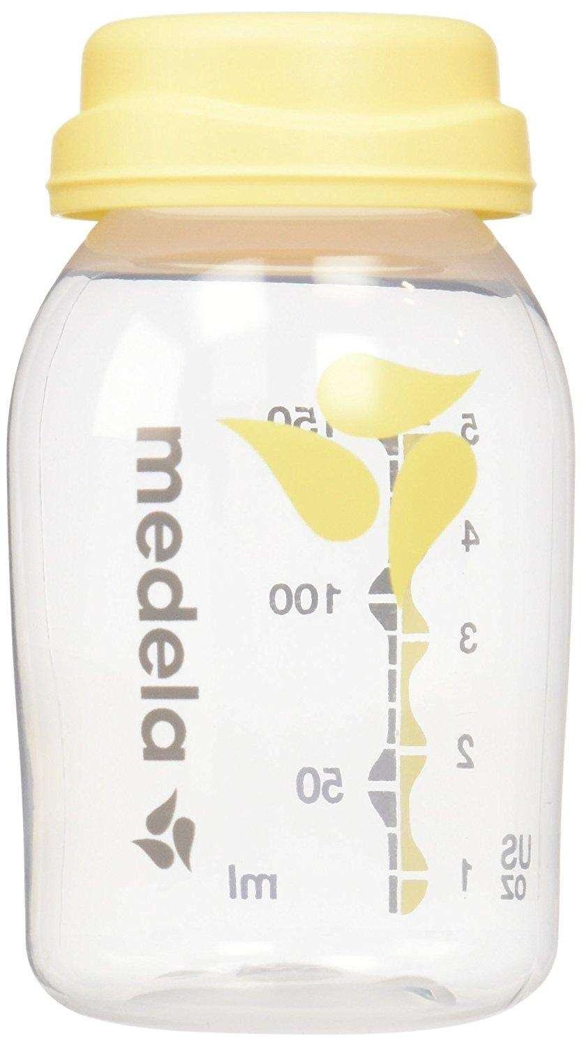 DETAILS: Compatible with all Medela-brand breast pumps, BPA-free,