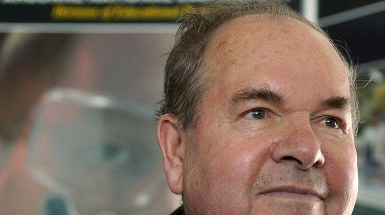 Nobel Prize winner for physics Alexei Abrikosov at