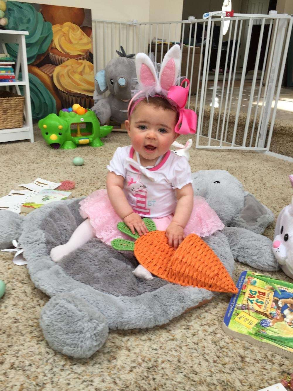 Molly's First Easter ?