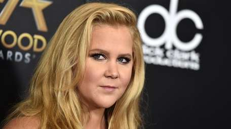 Amy Schumer says scheduling conflicts prevent her from
