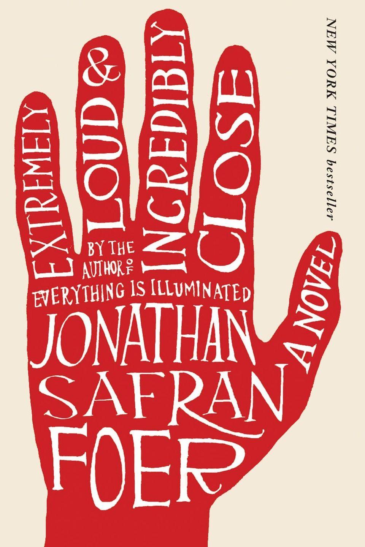 Jonathan Safran Foer's
