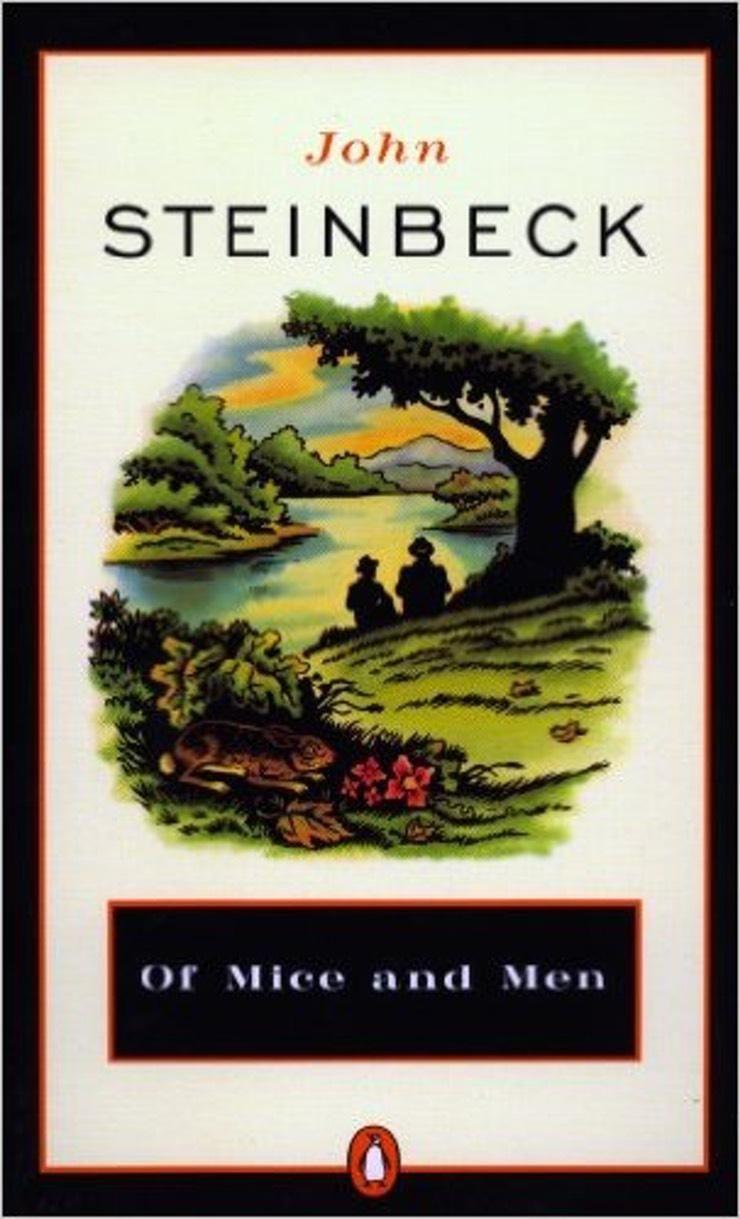John Steinbeck's 1937 novel,