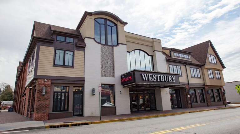 The Space at Westbury is one of the