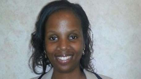 Ivy Johnson, of Elmont, has been hired as