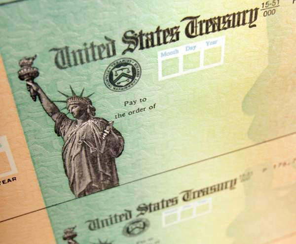 Deadline to file taxes is Tuesday