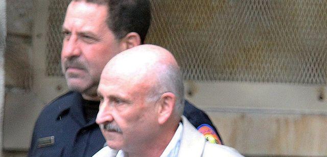 Nassau district attorney investigators arrested Gerard Terry, a