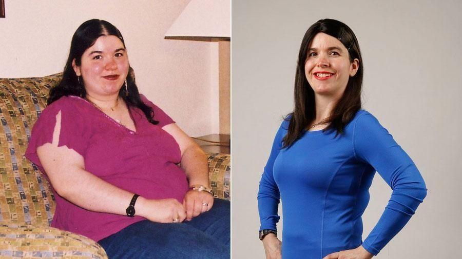 Ходьба История Похудения. История: похудела с помощью ходьбы на 15 кг